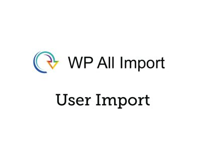 Soflyy WP All Import Pro User Import Addon 1.1.4