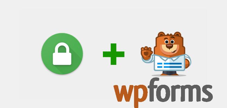WPForms Form Locker Addon 2.0.2