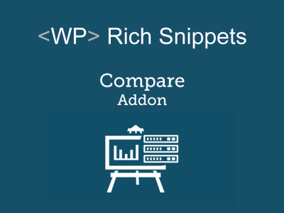 WP Rich Snippets Compare Addon 1.2