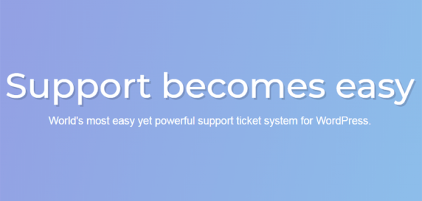 SupportCandy Schedule Tickets 2.0.6
